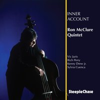 Inner Account — Ron McClure, Kenny Drew Jr., Vic Juris, Sylvia Cuenca, Rich Perry
