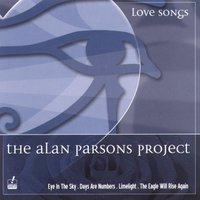 Love Songs — The Alan Parsons Project