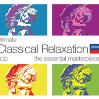 Ultimate Classic Relaxation — сборник