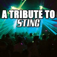 A Tribute To Sting — Various Artists - Sting Tribute