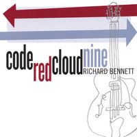 Code Red Cloud Nine — Richard Bennett