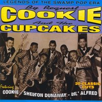 By Request — Cookie & The Cupcakes