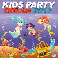 Kids Party Official 2011 — сборник