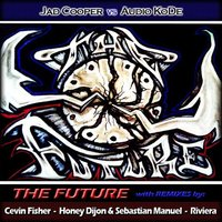 The Future — Jad Cooper, Audio Kode
