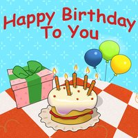 Happy Birthday to You - Nursery Rhymes — Belle and the Nursery Rhymes Band
