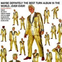 Maybe Definitely The Best Turn Album In The World ..Ever Ever!! — Star Turn On 45 Pints