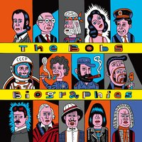 Biographies — The Bobs