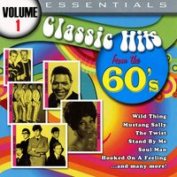 Classic Hits From The 60s Volume 1 — сборник