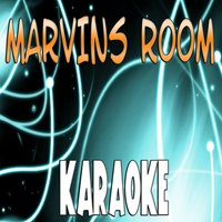 Marvins room (In the style of Drake) — The Original (Karaoke)