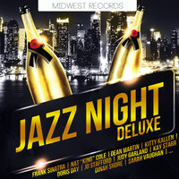 Jazz Night Deluxe — Louis Armstrong