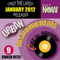 January 2012 Urban Hits Instrumentals — Off the Record Instrumentals