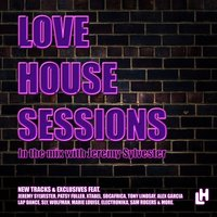 Love House Sessions — сборник