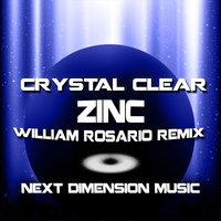 Zinc — Crystal Clear