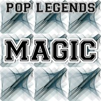 Magic - Tribute to Coldplay — Pop legends