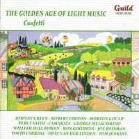 The Golden Age of Light Music: Confetti — сборник