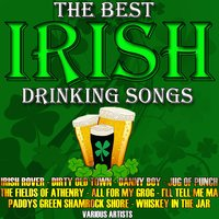 The Best Irish Drinking Songs — сборник
