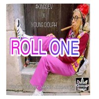 Roll One (feat. Young Dolph) — Young Dolph, #kingdev