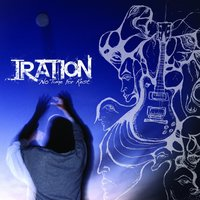 No Time For Rest — IRATION