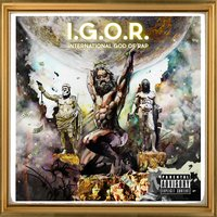 I.G.O.R. (International God of Rap) — Big Russian Boss