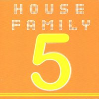 House Family, Vol. 5 — сборник
