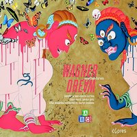 Harvey: Wagner Dream — Matthew Best, Dale Duesing, Gordon Gietz, Ictus Ensemble, Claire Booth, Martyn Brabbins