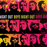 Boys Night Out — Boys Night Out