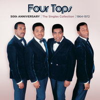 50th Anniversary   The Singles Collection   1964-1972 — Four Tops