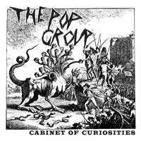Cabinet of Curiosities — The Pop Group