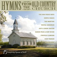 Hymns from the Old Country Church — сборник