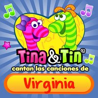 Cantan las Canciones de Virginia — Tina y Tin