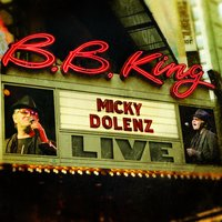 Micky Dolenz Live at B.B. Kings — Micky Dolenz