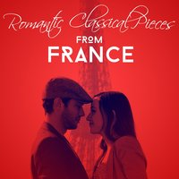 Romantic Classical Pieces from France — Fou Ts'ong