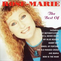The Best of Rose-Marie — Rose-Marie