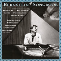 The Bernstein Songbook — сборник