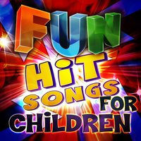 Fun Hit Songs for Children — Merry Tune Makers