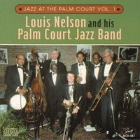 Jazz at the Palm Court, Vol. 1 — DANNY BARKER, Sammy Rimington, Butch Thompson, Wendell Brunious, Chester Zardis, Stanley Stephens