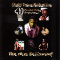 Ghetto Prince Productions: The New Beginning — сборник