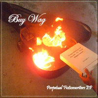 Perpetual Fictionwriters - EP — Buy Wag