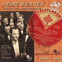 Swingin' the Jinx Away — Heinz Wehner