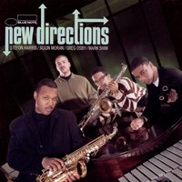 New Directions — New Directions