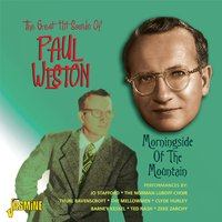 The Great Hit Sounds of Paul Weston: Morningside of the Mountain — Paul Weston