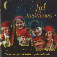 Jul På Kronborg — Cast of 'Jul På Kronborg'