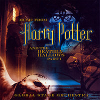 Music from Harry Potter and the Deathly Hallows, Part 1 — Global Stage Orchestra