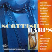 Scottish Harps — Wendy Stewart