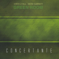 Concertante — Green Room, Airkraft