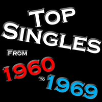 Top Singles From - 1960 - 1969 — Studio Allstars