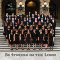 Be Strong in the Lord — Church of God Edmonton Youth Choir