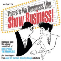 There's No Business Like Show Business — Judy Garland, Ирвинг Берлин