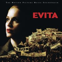 "«Эвита» — Music From The Motion Picture ""Evita"""