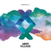 Lost Village, Chapter II — Jaymo & Andy George